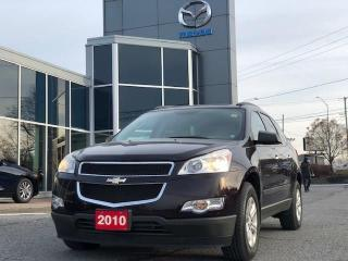 Used 2010 Chevrolet Traverse 1LS BEST VALUE $$ for sale in Ottawa, ON
