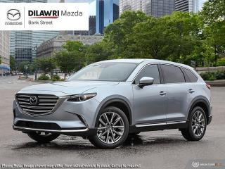 New 2019 Mazda CX-9 Signature for sale in Ottawa, ON