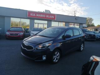 Used 2014 Kia Rondo 4dr Wgn Auto LX w-3rd Row for sale in Mcmasterville, QC