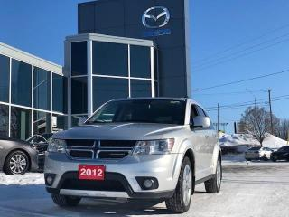 Used 2012 Dodge Journey R/T ALL WHEEL DRIVE for sale in Ottawa, ON