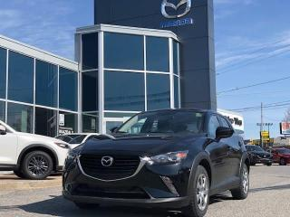 Used 2016 Mazda CX-3 GX AWD WITH 2 SETS OF TIRES for sale in Ottawa, ON