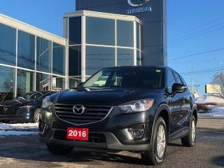 Used 2016 Mazda CX-5 GS AWD for sale in Ottawa, ON