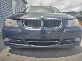 Used 2008 BMW 3 Series 328xi for sale in Oshawa, ON