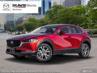 New 2020 Mazda CX-3 0 GS for sale in Ottawa, ON