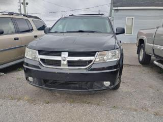 Used 2010 Dodge Journey SE for sale in Oshawa, ON