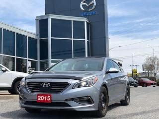 Used 2015 Hyundai Sonata ***MINT MINT MINT 2015 SONATA LIMITED*** Limited for sale in Ottawa, ON