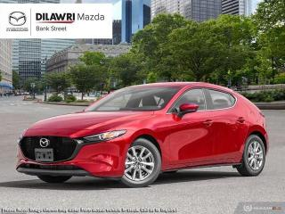 New 2020 Mazda MAZDA3 GX for sale in Ottawa, ON