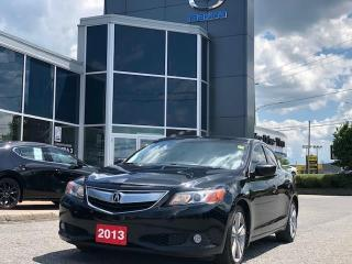 Used 2013 Acura ILX ILX TECH PKG WITH 2 SETS OF TIRES for sale in Ottawa, ON