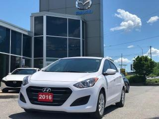 Used 2016 Hyundai Elantra GT GLS WITH 2 SETS OF TIRES for sale in Ottawa, ON