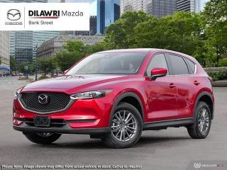 New 2020 Mazda CX-5 GX for sale in Ottawa, ON
