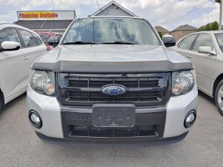 Used 2009 Ford Escape XLT for sale in Oshawa, ON
