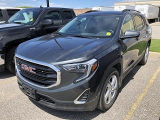 Used 2019 GMC Terrain AWD SLE 2.0L POWER LIFTGATE REMOTE START for sale in Orillia, ON