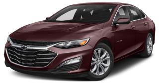 New 2020 Chevrolet Malibu Premier for sale in Listowel, ON