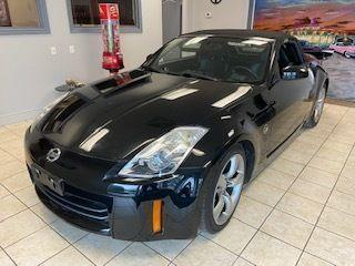 Used 2006 Nissan 350Z TOURING for sale in Burlington, ON