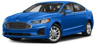 New 2020 Ford Fusion SE for sale in Fort Saskatchewan, AB