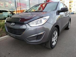 Used 2015 Hyundai Tucson *GL*AIR*CRUISE*SIÈGES CHAUFF* for sale in Québec, QC