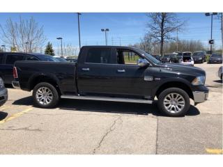 Used 2018 RAM 1500 Longhorn *LONGHORN*SUNROOF*NAV*COOLED SEATS for sale in Chatham, ON