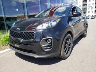 Used 2019 Kia Sportage *LX*CAMÉRA*AIR*CRUISE*BLUETOOTH* for sale in Québec, QC