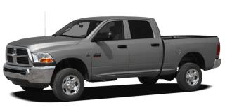 Used 2011 Dodge Ram 2500 SLT for sale in Barrie, ON