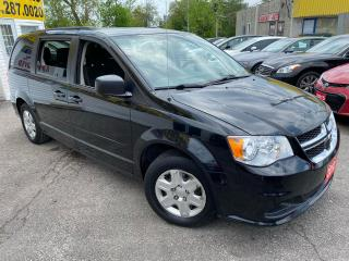 Used 2012 Dodge Grand Caravan SXT/ FULL STOW & GO/ ALL PWR WINDOWS/ PWR GROUP ++ for sale in Scarborough, ON