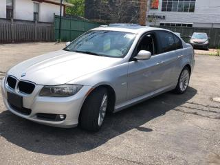 Used 2010 BMW 3 Series 4dr Sdn 328i RWD for sale in Scarborough, ON