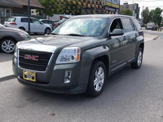 Used 2013 GMC Terrain FWD 4dr SLE-1 for sale in Scarborough, ON