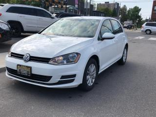 Used 2016 Volkswagen Golf for sale in Scarborough, ON