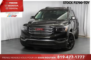 Used 2017 GMC Acadia SLE-2| INTÉGRALE| V6| TOIT PANO for sale in Drummondville, QC
