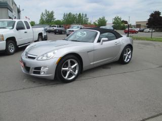 Used 2007 Saturn Sky Base for sale in Hamilton, ON