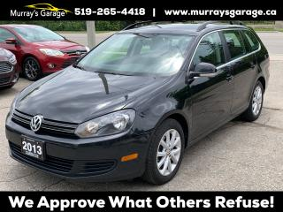 Used 2013 Volkswagen Golf Wagon Comfortline for sale in Guelph, ON