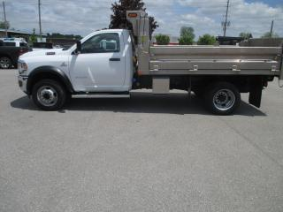Used 2019 RAM 5500 Tradesman for sale in London, ON