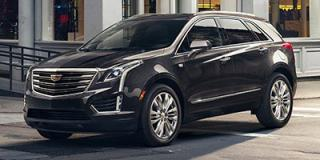 Used 2017 Cadillac XT5 AWD PREMIUM LUXURY AW for sale in Barrie, ON
