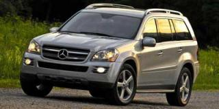 Used 2009 MERCEDES LIGHT TRUCK GL-CLASS 4MATIC 4DR 3.0L B for sale in Barrie, ON