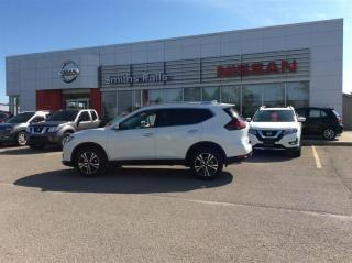 Used 2020 Nissan Rogue SV AWD CVT for sale in Smiths Falls, ON