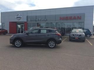 Used 2019 Nissan Rogue Sport S AWD CVT for sale in Smiths Falls, ON