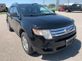Used 2008 Ford Edge SEL | Heated Seats | As Is for sale in Harriston, ON