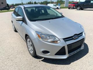 Used 2013 Ford Focus SE | HEATED SEATS | BLUETOOTH for sale in Harriston, ON