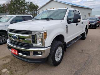 Used 2018 Ford F-250 Super Duty SRW XLT for sale in Pembroke, ON