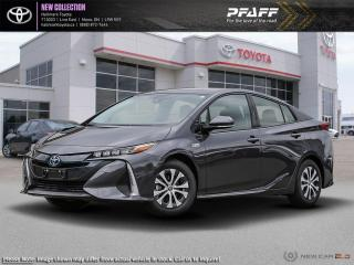Used 2020 Toyota Prius Prime Upgrade for sale in Orangeville, ON