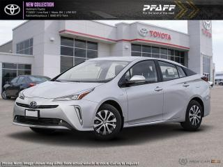 Used 2020 Toyota Prius Technology AWD-e CVT for sale in Orangeville, ON