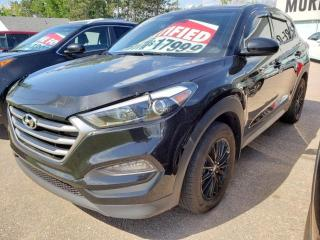 Used 2017 Hyundai Tucson Base for sale in Pembroke, ON