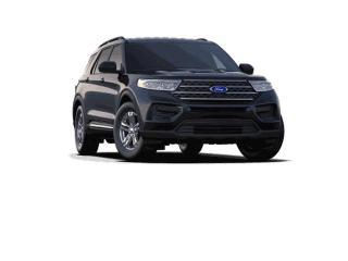 New 2020 Ford Explorer XLT for sale in Pembroke, ON