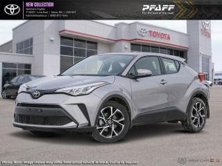 Used 2020 Toyota C-HR XLE Premium for sale in Orangeville, ON