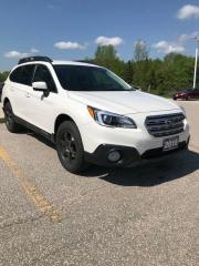 Used 2015 Subaru Outback 2.5i for sale in Owen Sound, ON