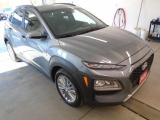 Used 2020 Hyundai KONA Preferred - Daily Rental for sale in Owen Sound, ON
