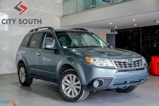 Used 2011 Subaru Forester X Limited for sale in Toronto, ON