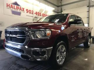 Used 2020 RAM 1500 Big Horn for sale in Halifax, NS