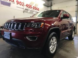 Used 2020 Jeep Grand Cherokee Laredo for sale in Halifax, NS
