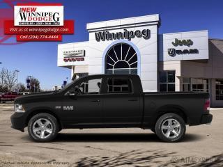 Used 2015 RAM 1500 SLT for sale in Winnipeg, MB