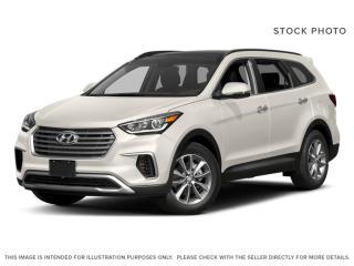 Used 2018 Hyundai Santa Fe for sale in Edmonton, AB
